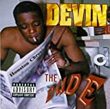Albumcover für Devin The Dude