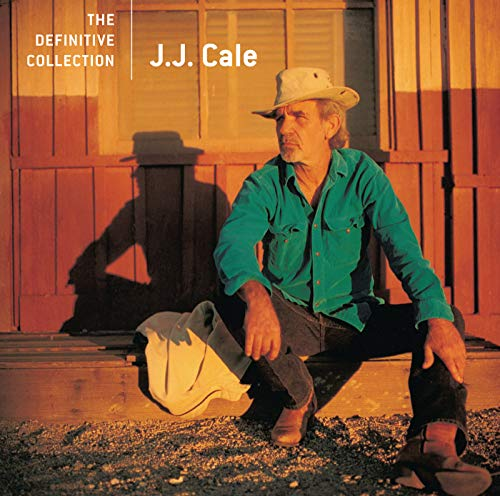 J.J. Cale - The Very Best Of While My Guitar Gently Weeps [disc 1] - Zortam Music