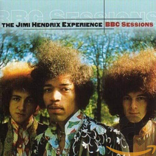 Jimi Hendrix - BBC Sessions - Zortam Music