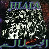 Album cover for Jilala
