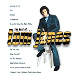 Capa de The Best Of Tom Jones