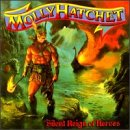 Miss Saturday Night - Molly Hatchet