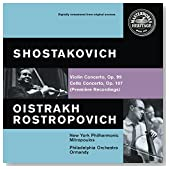 Shostakovich Cello Concerto