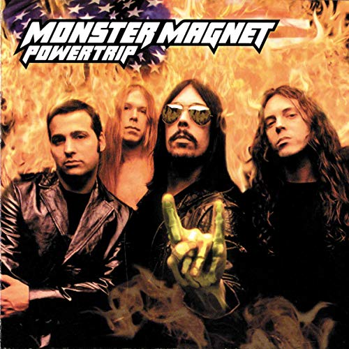 Monster Magnet - Monster Magnet - Zortam Music