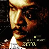 Album cover for Zero
