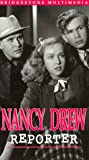 Nancy Drew, Reporter by