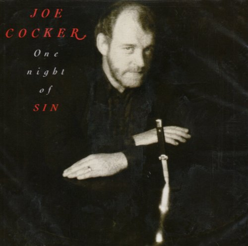 Joe Cocker - One Night of Sin - Zortam Music