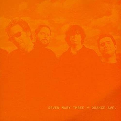 Seven Mary Three - Orange Ave. - Zortam Music