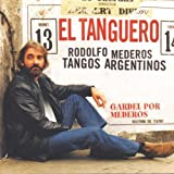 Album cover for El Tanguero