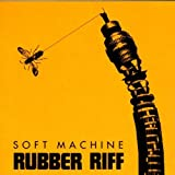 Album cover for Rubber Riff