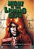 Night of the Living Dead (Special Collector's Edition) - movie DVD cover picture