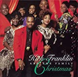 Capa de Kirk Franklin & The Family - Christmas
