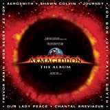 Armageddon: The Album (1998) (Album) by Various Artists