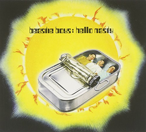Beastie Boys - 1998-07-08 Live At Libro Hall, Vienna, Austria - Zortam Music