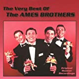Skivomslag för The Very Best of the Ames Brothers