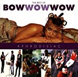 Cover de Aphrodisiac: The Best of Bow Wow Wow