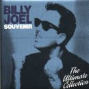 Billy Joel Souvenir: The Ultimate Collection