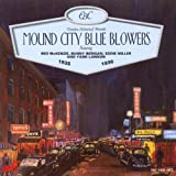 Pochette de l'album pour Mound City Blue Blowers: 1935-1936