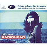 album art to Fake Plastic Trees (disc 1)