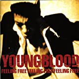 Album cover for Feeling Free