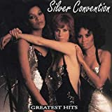 Get Up & Boogie (That's Rig... - Silver Convention