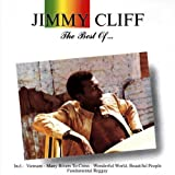 Pochette de l'album pour Best of Jimmy Cliff