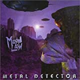 Album cover for Metal Detector