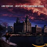 Skivomslag för Like You Do...Best of the Lightning Seeds