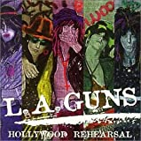 album art to Hollywood Rehearsal