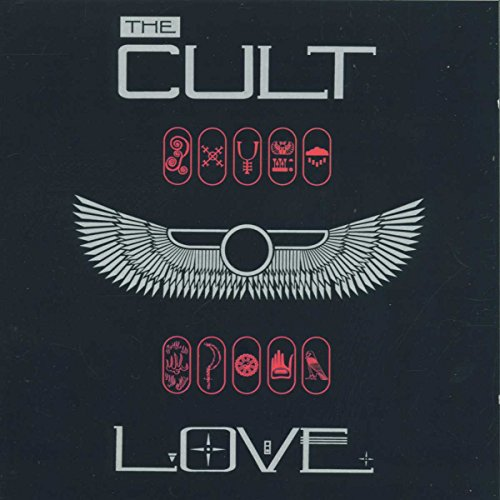 The Cult - Love - Zortam Music
