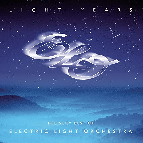 Electric Light Orchestra - Light Years: the Very Best of - Zortam Music