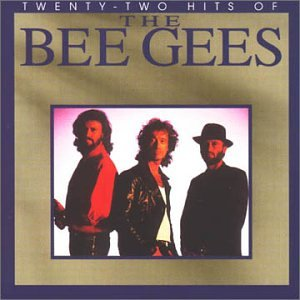 The Bee Gees - 22 Hits of the Bee Gees - Zortam Music