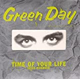 Green Day Time of Your Life (Good Riddance) Album Lyrics