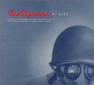 My Hero [UK CD Single]