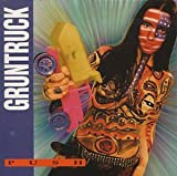 CRAZY LOVE - Gruntruck