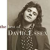 Skivomslag för The Very Best of David Essex (disc 1)