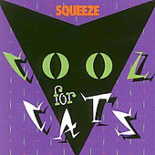 Original album cover of Cool for Cats by Squeeze