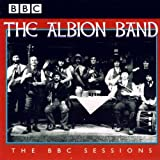 Pochette de l'album pour The BBC Sessions