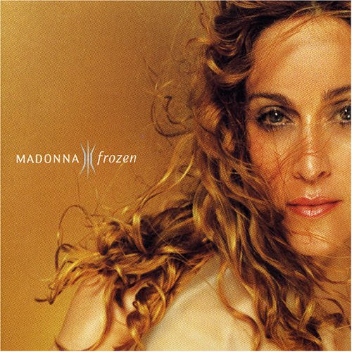 Madonna - Frozen (Meltdown Mix - Long Version) Lyrics - Zortam Music