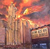 A How Ace Are Buildings Album Lyrics