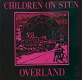 Capa do álbum Overland