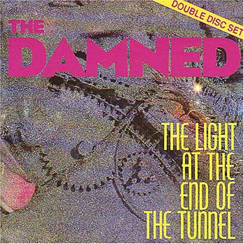 The Damned - The Light at the End of the Tunnel (disc 2) - Zortam Music