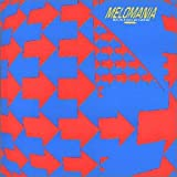 album Melomania by Darkside