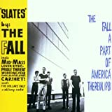 Albumcover für Slates / A Part of America Therein, 1981