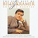 Copertina di album per Very Best of Billy J. Kramer
