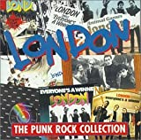 Cover de The Punk Rock Collection