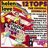 Album cover for Radio Hits, Vol. 1