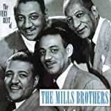 Cover de The Very Best of the Mills Brothers