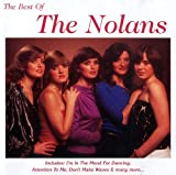 Pochette de l'album pour The Best of the Nolans