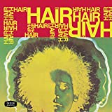 Album cover for Hair